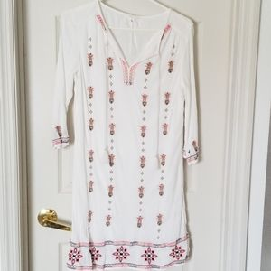 Caslon summer dress